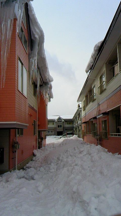 寒河江 通路2