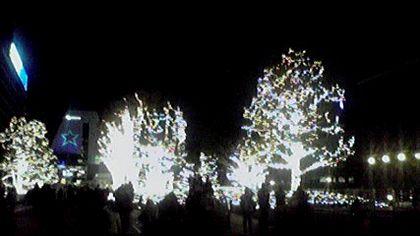 2012クリスマス夜景
