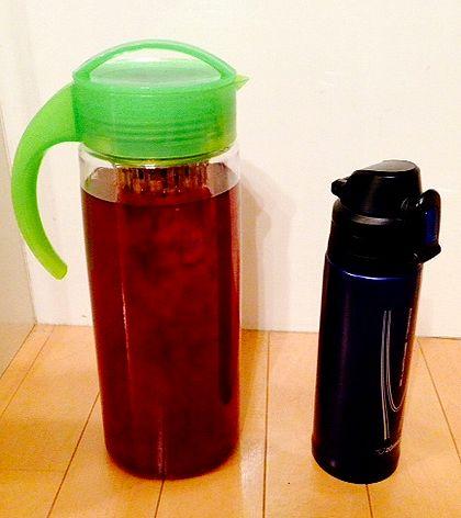 菊芋茶用水筒