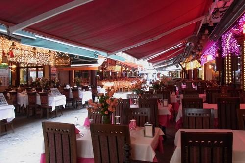 海鮮レストラン-1