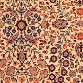 2011.05.(トルコ旅行) 絨毯模様364