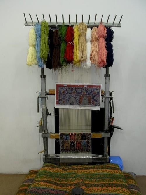 2011.05.(トルコ旅行)絨毯 360