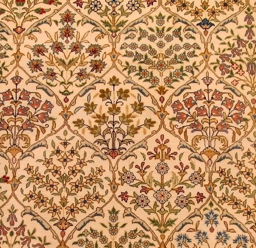 2011.05.(トルコ旅行)絨毯模様 373