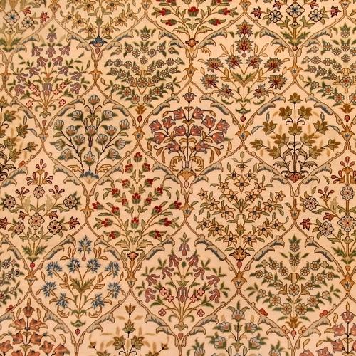 2011.05.(トルコ旅行) 絨毯模様373