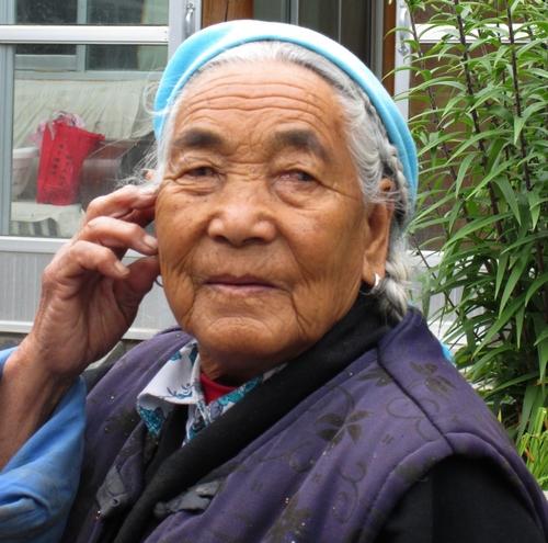 チベット村にてIMG_1082