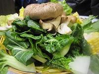火鍋用野菜