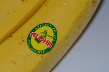 aloha banana