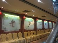 老上海 店頭1