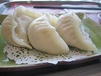 上海姥姥 焼餃子