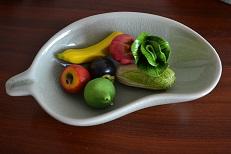 小さな野菜