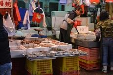 魚や街市〈小)