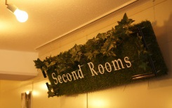 secondrooms LOGO