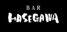 Bar HASEGAWA LOGO