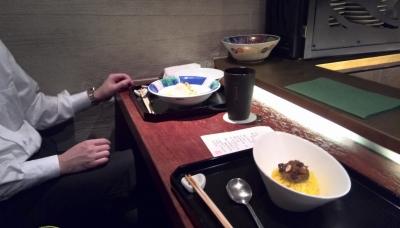 20131221_夢会席_稲庭うどん