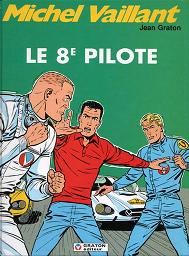 Le 8e pilote