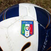 イタリア代表球