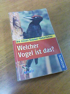 野鳥の本1