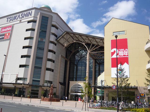 阪急 稲野駅 - 阪神間-北摂(兵...