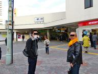 御茶ノ水駅前 2