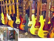 GW楽器屋18