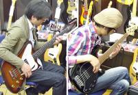 GW楽器屋28