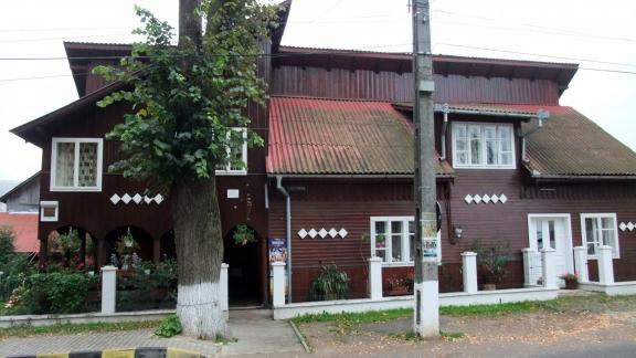 フモールの家