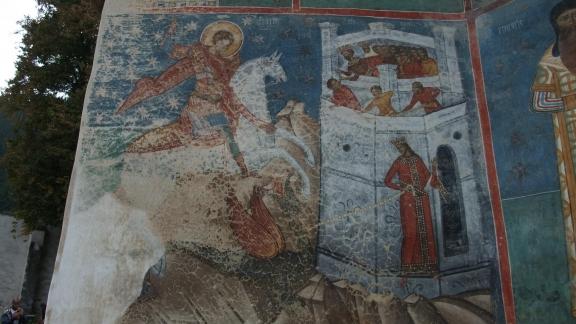 ボロネッツ修道院2