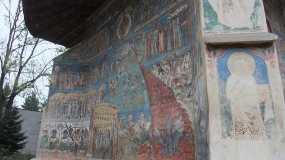 ボロネッツ修道院3