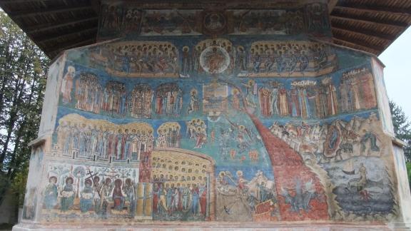 ボロネッツ修道院4