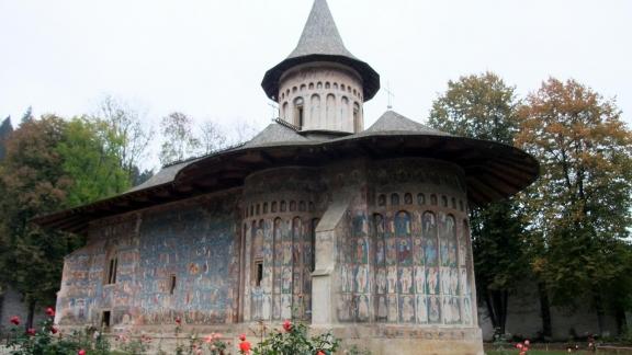 ボロネッツ修道院5