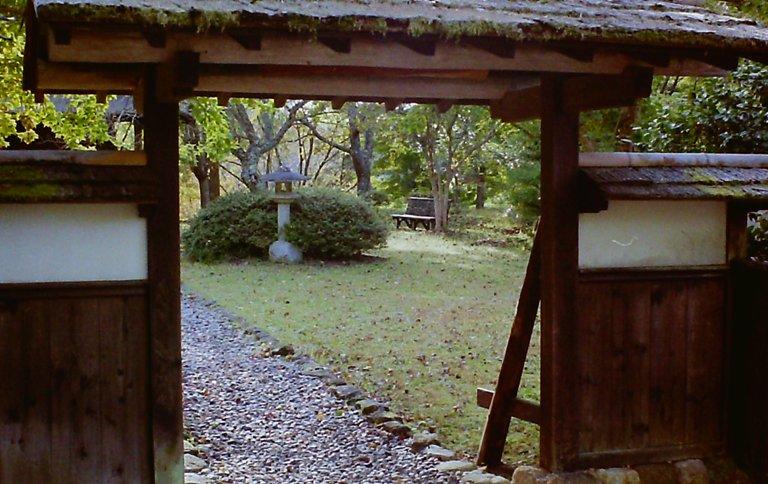 岩村城跡の散策-2
