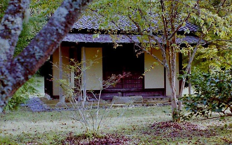 岩村城跡の散策-4