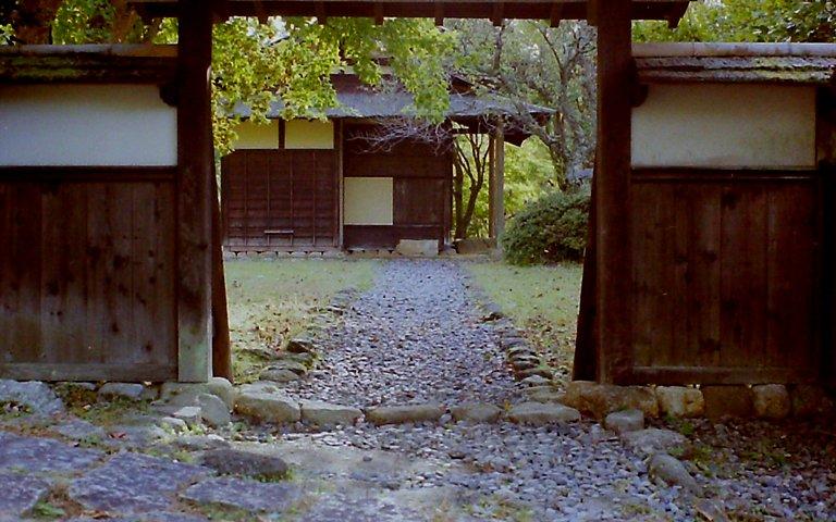 岩村城跡の散策-3