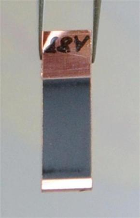 新型太陽電池