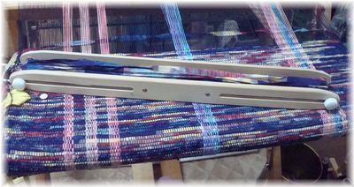 裂き織り用シャトル
