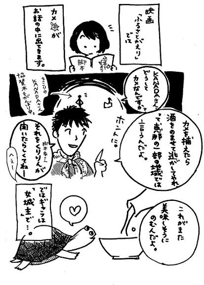 亀の話037