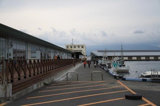 13.沼津漁港