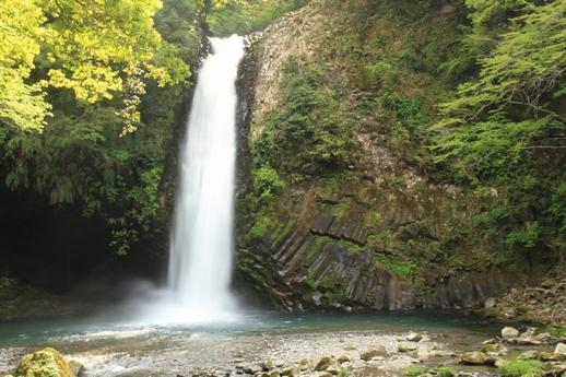 11.浄蓮の滝