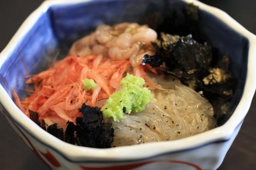 ぬまづ丼レプリカ