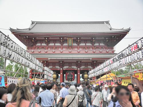 20100504浅草寺①