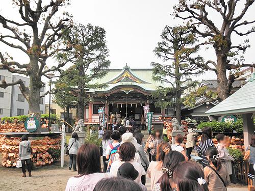20100504今戸神社②