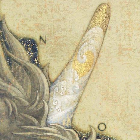 貴婦人と麒麟7