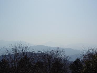 高尾山2010-1-3