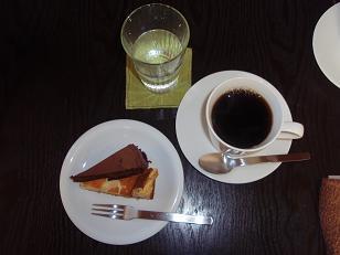 森のカフェ4-4