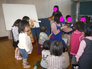 幼児教室10