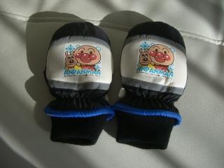 NEW手袋