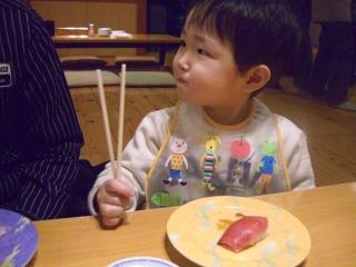 お寿司屋さん2