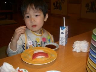 お寿司屋さん6