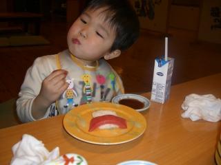 お寿司屋さん5