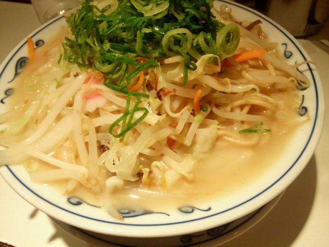 20131230経堂らぁめん英1